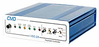 VBC-2A Repeater Controller